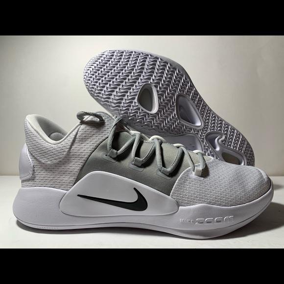 hyperdunk gray